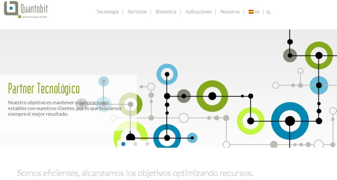 Quantobit, seleccionada como la PYME más innovadora de Avilés